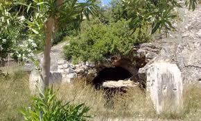 Σπηλια Συλλα